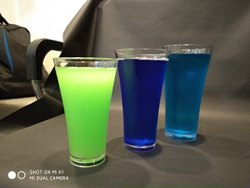 PILSNER FROSTED POLYCARBONATE GLASS, Capacity: 300 Ml