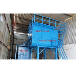 Rebonded Foaming Machines