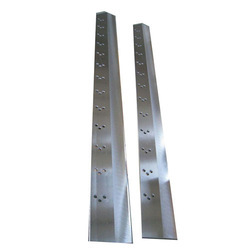 SS 45 Inch Paper Cutting Knives, for Industrial