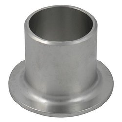 Stainless Steel 304L Long Stub End
