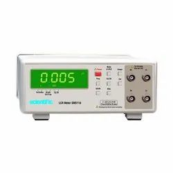 SM5118 LCR Meter Bench Top
