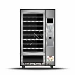 Sapi PPE Kit Vending Machine