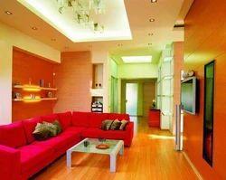 Resort Interior Design Services