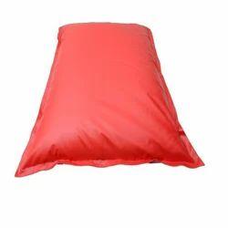 Red Convertible Bean Bag