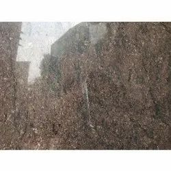 Polished Finish Brown Marble Stone, Thickness: 0.75 Inch