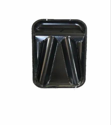 Steel Stabilizer Foot For Backhoe Loader, Rs 1400 /piece