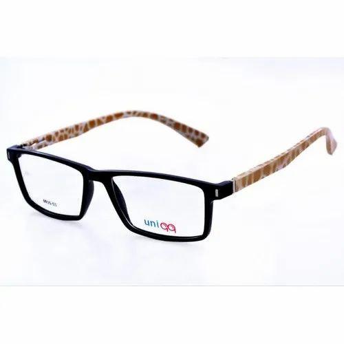 Uniqq Latest Printed Designer Optical Frame, Rs 140 /piece Speccraft Vision    ID: 20611909673