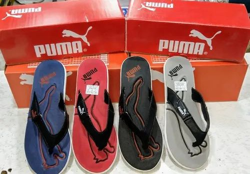 bbcad912ff66 Men Puma Winglet Duo Slippers