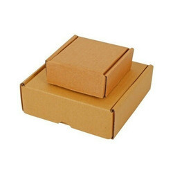 Corrugated Packaging For Multipurpose