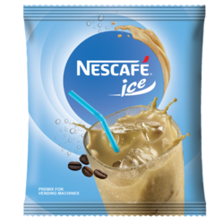 Nescafe Ice Coffee Premix
