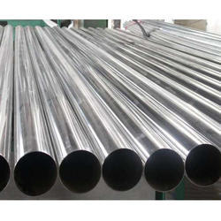 317L Stainless Steel ERW Welded Tube