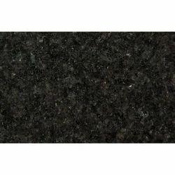 Black Pearl Granite Slab, Thickness: 15-30 mm, for Flooring