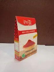 Sri Priya Masale Teja Sri Priya Red Chilli Powder
