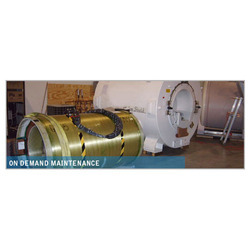 CT Scanner Maintenance Service