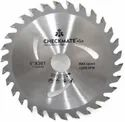 Checkmate Wood Cutting Blade Tct
