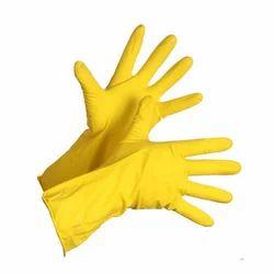 Rubber Hand Glove