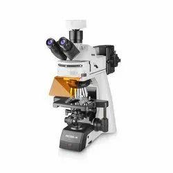 Vision Plus - 8000 Fl Edge Metzer - M Upright Advance Research Microscope