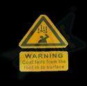 Danger and Hazard Signs