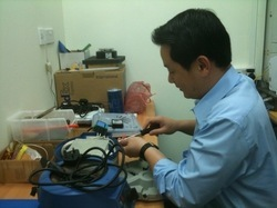 Laboratory Equipments Repairing Service, Application/Usage: Laboratory