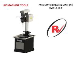 Pneumatic Drilling Machine 12 MM
