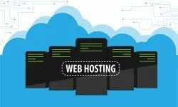 Web Hosting, With 24*7 Support