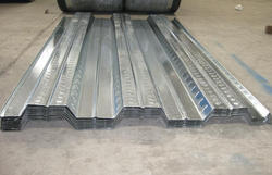 Water Proof GI Corrugated Sheets