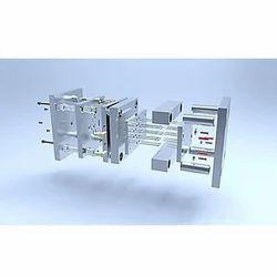 CAD / CAM Designing Firm Die and Plastic Molding Design Service