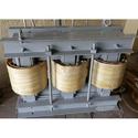 HT Iron Core Reactors