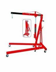 Hydraulic Jib Crane