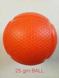 T20 Kohinoor Plastic Cricket Ball