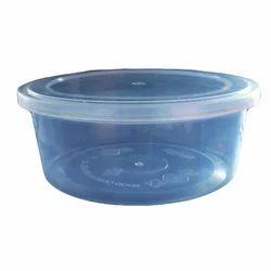 250 Ml Plastic Container