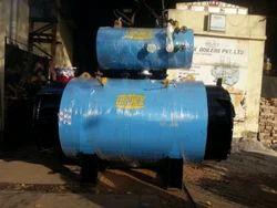 Hot Water Boiler Deration