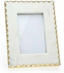 Stone Marble Photo Frame