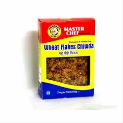 Wheat Chiwda