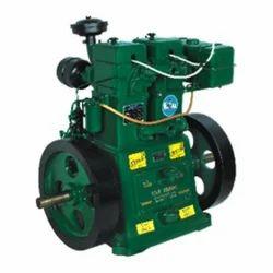 24 DC Slow Speed Diesel Engine