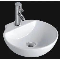 1623 Ceramic Basin