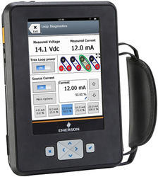 Emerson AMS Trex Device Communicator, For Industrial