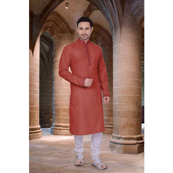 Ethnic Wear Men Kurta Payjama