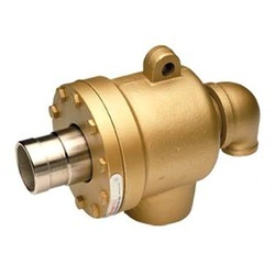 Steam Hot Oil Rotary Joint