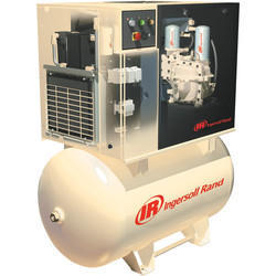 Ingersoll Rand Refurbished Screw Air Compressor