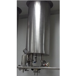 Stainless Steel Pendents For Pharma Utility