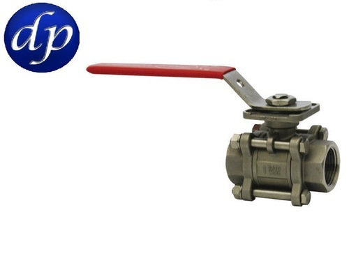 """High Pressure valve 7//16/""""-20 female normally open spring lever 2000psi"""