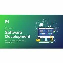 Online Software Development Service