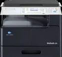 KM 226 Konica Minolta Multifunction Printer