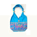 Shoulder Bag Embroidery Handmade Cotton Bags