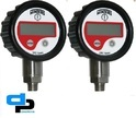 Winters Digital Pressure Gauge DPG203