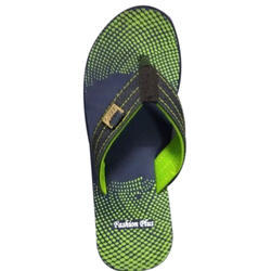 Mens Eva Designer Casual Slipper, Sizes: 6-10