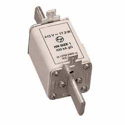 L&T HN 250A HRC Fuses