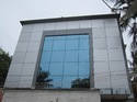 ACP (Aluminium Composite Panels) Cladding