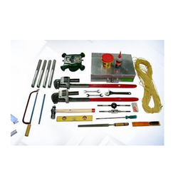 Hand Pump Tool Kit